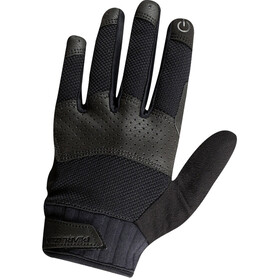 PEARL iZUMi Pulaski Gloves Unisex black/black